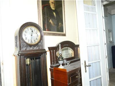 File de istorie. Oituz  Casa - Vila